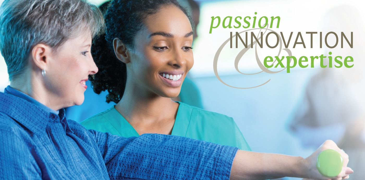 Passion Innovation & Expertise